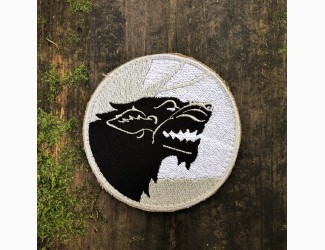 Патч «Волк»