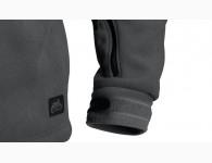 Флисовая куртка PATRIOT Helikon-Tex, расцветка Shadow Grey