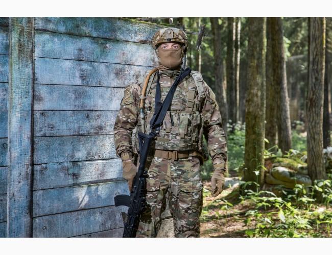Боевой костюм Phantom Alpha, цвет Multicam