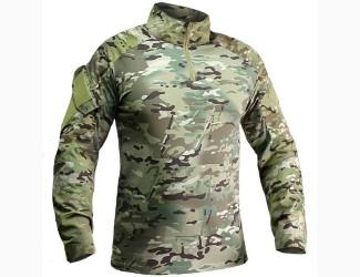 Боевая рубаха Phantom, цвет Multicam