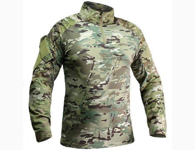 Боевая рубаха Multicam