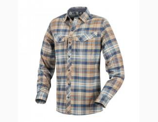 Рубашка DEFENDER MK2 Pilgrim Helikon-Tex, цвет Ginger Plaid