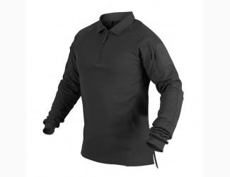 Рубашка Range Polo Helikon-Tex, цвет Black