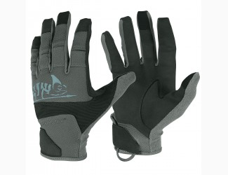 Перчатки Helikon-Tex Range Tactical Gloves, Цвет Grey