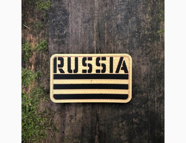 Патч Russia