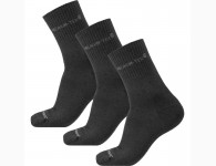 Носки Helikon-Tex All Round 3 Pack, цвет Black