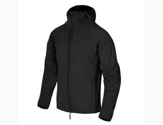 Куртка Urban Hybrid Softshell Helikon-Tex, Цвет Black