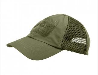 Бейсболка Vent Cap Helikon-Tex, Цвет Olive