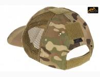 Бейсболка Helikon-Tex Multicam