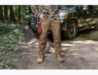 Перчатки Woodcrafter Helikon-Tex, цвет Brown
