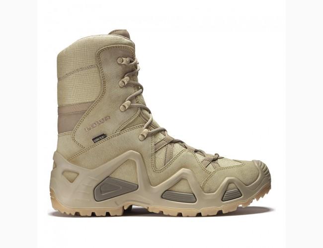 Ботинки Lowa Zephyr GTX HI TF Desert