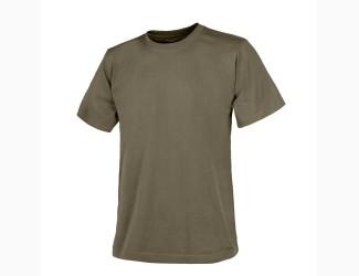 Футболка Helikon-Tex Cotton, цвет Olive Green