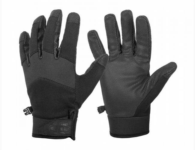 Зимние перчатки Impact Duty Winter Helikon-Tex, Цвет Black