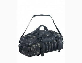 Сумка Duffle Tactical Pro, цвет Black Multicam