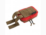 Аптечка Mini Med Kit Helikon-Tex, Цвет Red