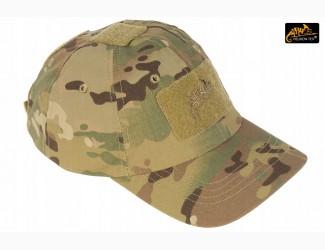 Бейсболка BBC CAP Helikon-Tex, цвет Multicam