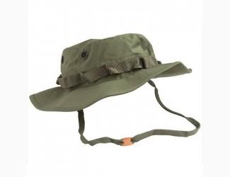 Панама Helikon-Tex Bonnie Hat, цвет Olive