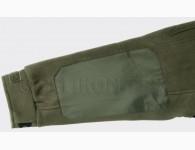 Флисовая куртка PATRIOT Helikon-Tex, расцветка Olive Green