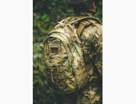 Рюкзак EDC Pack Helikon-Tex Multicam