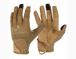 Перчатки Helikon-Tex Range Tactical Gloves, Цвет Coyote