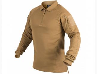 Рубашка Range Polo Helikon-Tex, цвет Coyote